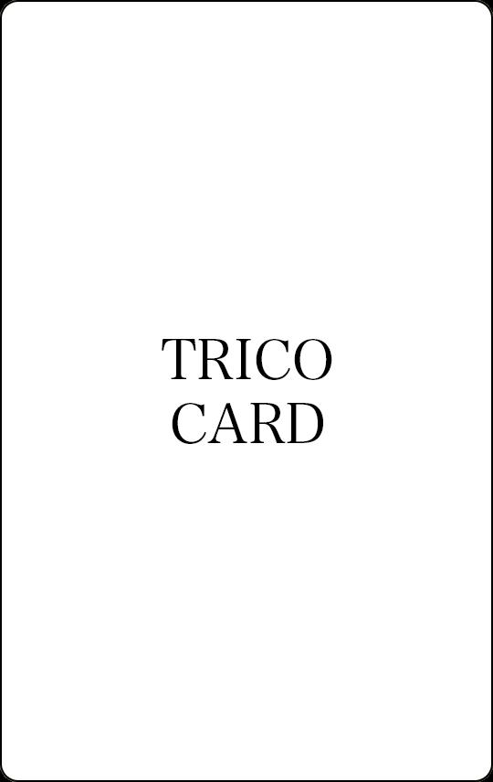 tricoカード
